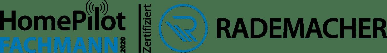 Abbildung Logo Rademacher